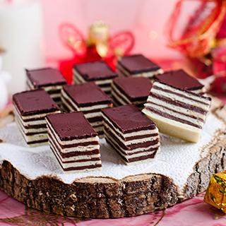 Madjarica (Hungarian Cake) – Croatian Classic ♥